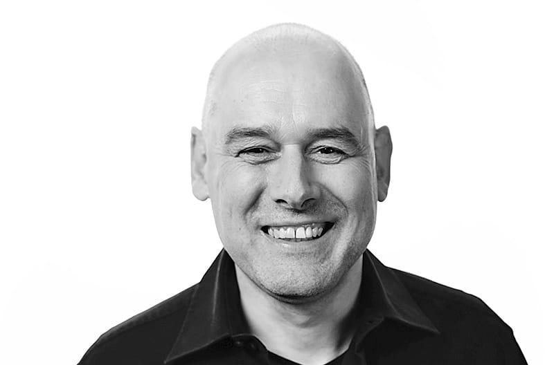 Sven Liestmann